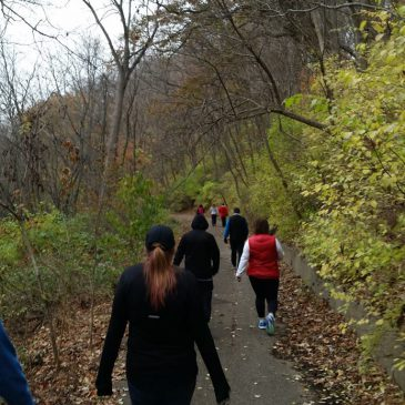 Get in shape with the Price Hill Pacer Training Group