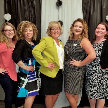 Santa Maria celebrates Strengthening Families Initiative