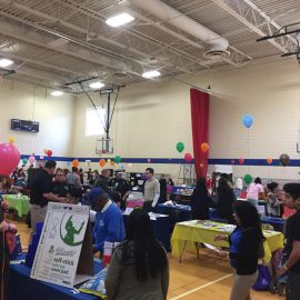 Family Health Fair serves over 240 community members
