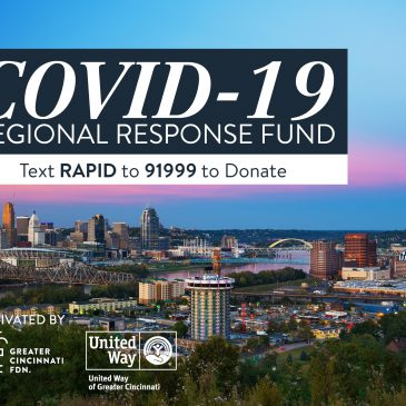 Santa Maria Community Services Awarded $35,000 Toward COVID-19 Relief