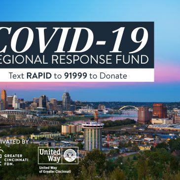 Santa Maria Community Services Awarded $35,000 Toward COVID-19 Relief
