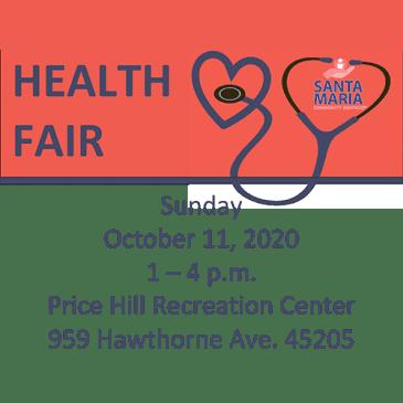 Santa Maria Community Services Hosts Annual Health Fair